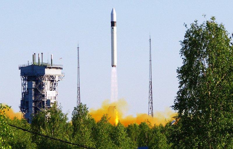 Запуск російсько-української ракети «Рокот» з європейським супутником можливий наприкінці року