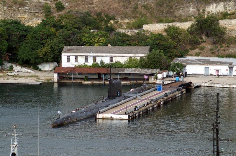 Україна планує відродити підводний флот