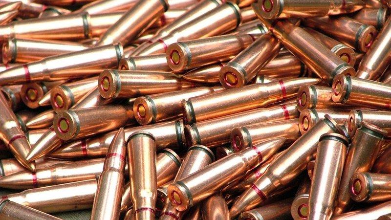 У спецпорту «Октябрьск» все ще лежать 50 млн нічиїх патронів