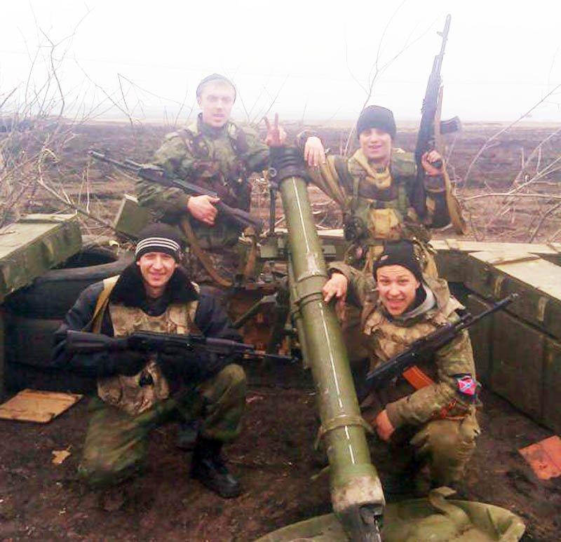 На наступній зустрічі в Мінську хочуть домовитися про відвід озброєнь калібром менше 100 мм