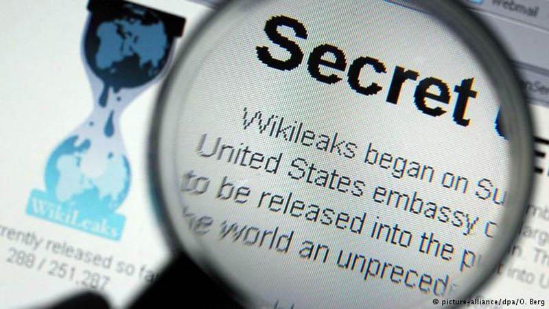 Wikileaks: Спецслужба США вела комерційне шпигунство у Франції