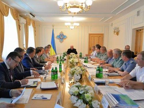 РНБО найближчим часом схвалить пакет секторальних і персональних санкцій проти РФ – ЗМІ