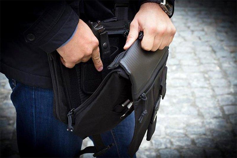 Топ-10 кращих пістолетів для прихованого носіння за версією сайту concealednation.org