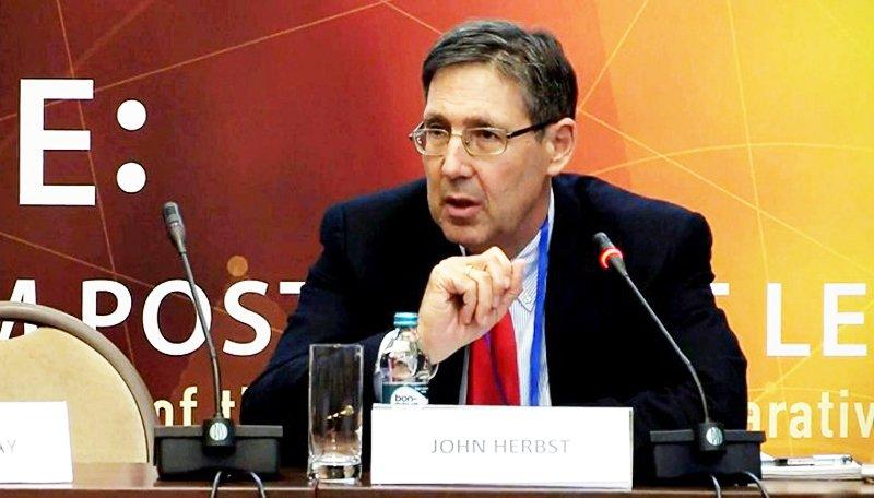 Проведення виборів на Донбасі створить труднощі Кремлю, — Хербст