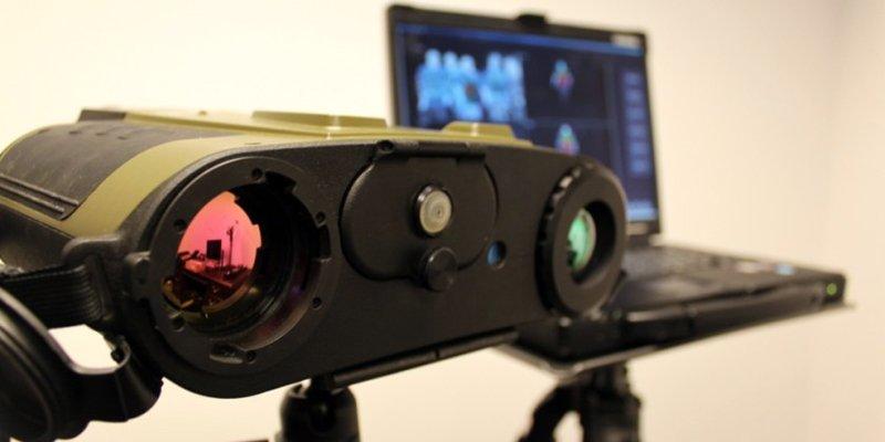 Американсько-шведська FLIR Systems планує взяти участь в оснащенні ЗСУ тепловізійним обладнанням