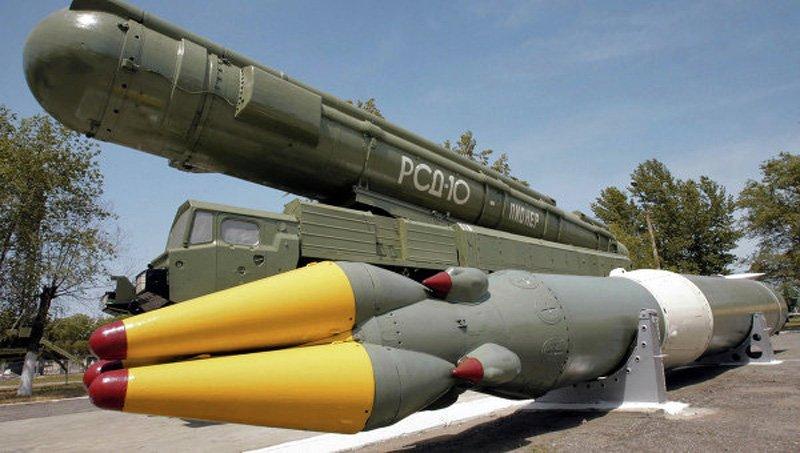 Влада США готова до дій у разі виходу Росії з договору РСМД