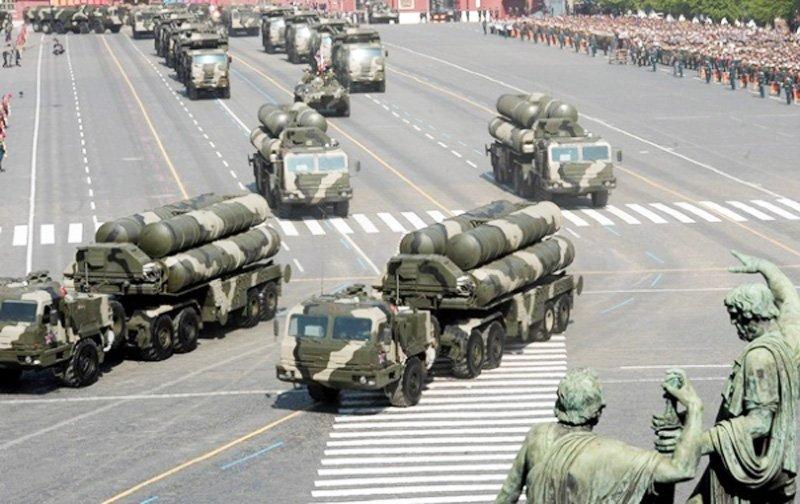 Росія загрожує розмістити «Іскандери» в Калінінграді
