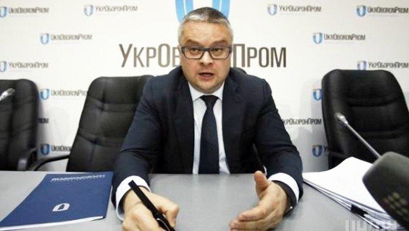 Реформи в ОПК України будуть спиратися на залучення приватного капіталу і розширення міжнародної промкооперації