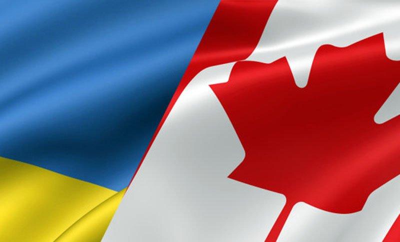 Канада планує розвивати ВТС з Україною — посол