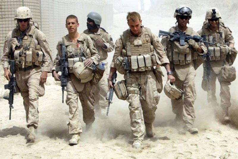 Обамі радять відправити американські війська в Ірак і Сирію, — Washington Post