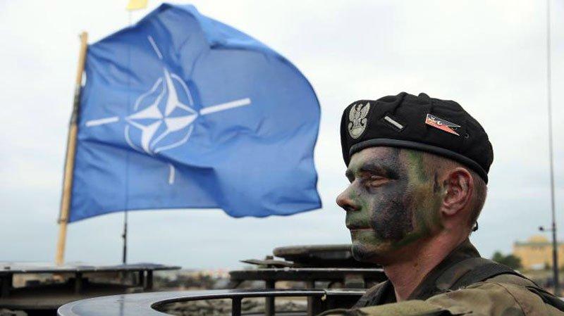 В НАТО обговорюють збільшення чисельності військ біля кордонів з РФ