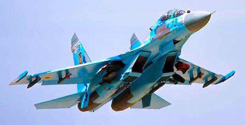 Україна проведе модернізацію ВПС в 2016 році — Полторак