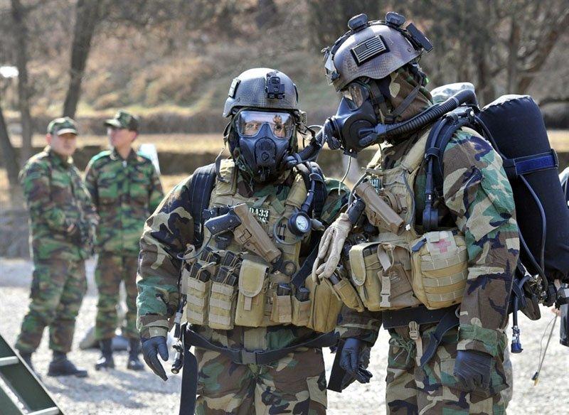 МВС почало набір у спецназ КОРД