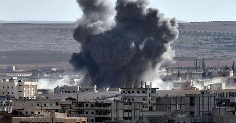 Майже 90% росіян стежать за подіями в Сирії, а більше половини схвалюють військову операцію РФ, — опитування