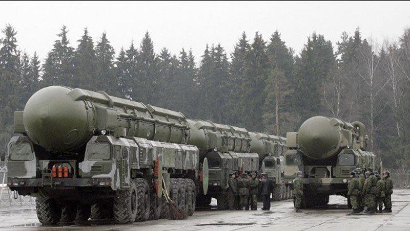 «У нас сорок ракет «Сатана» з вичерпаним гарантійним терміном, а «Тополь» — це взагалі не серйозно»