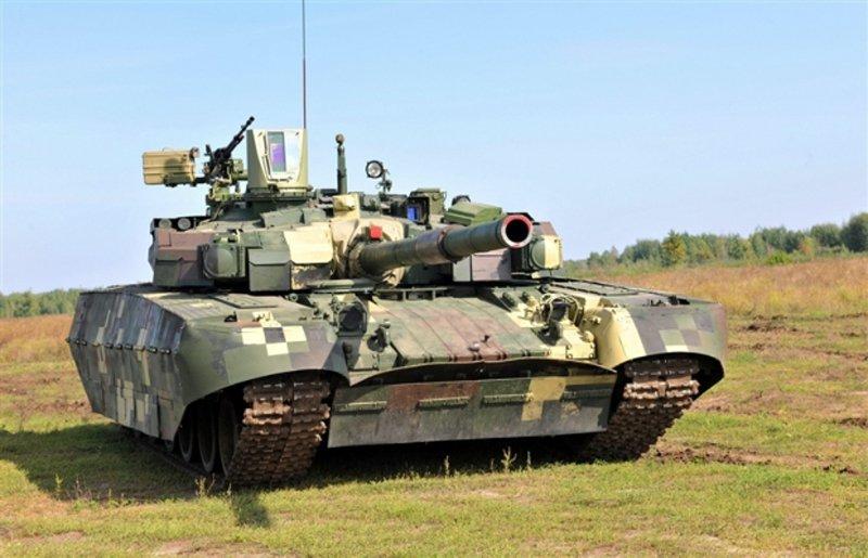 «Укроборонпром» із поляками розроблять САУ на базі української бронетехніки