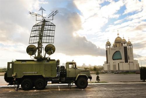 Україна реанімує виробництво станцій розвідки «Кольчуга» і створює власний комплекс ППО. Фото