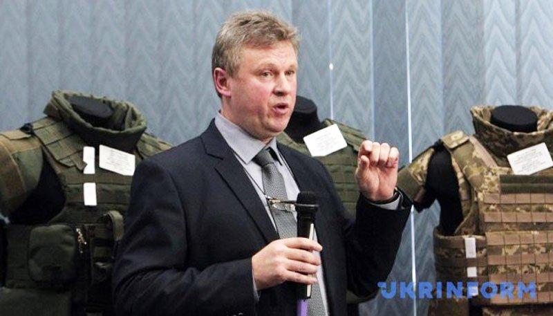 Українські бронежилети найбільш конкурентоздатні у світі — виробник