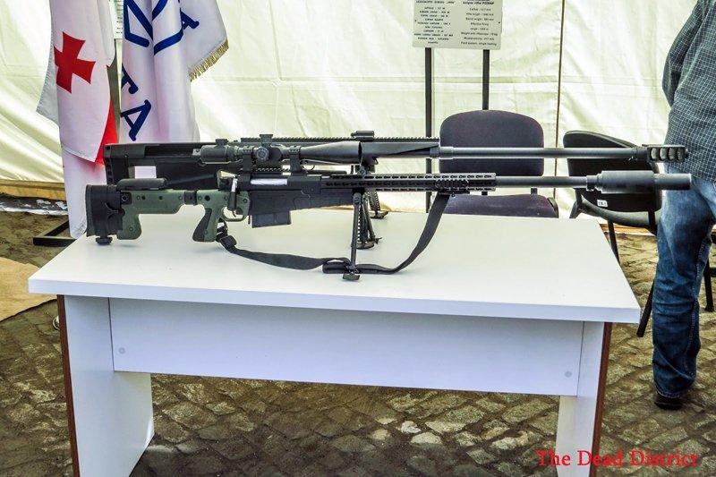 Нова грузинська зброя
