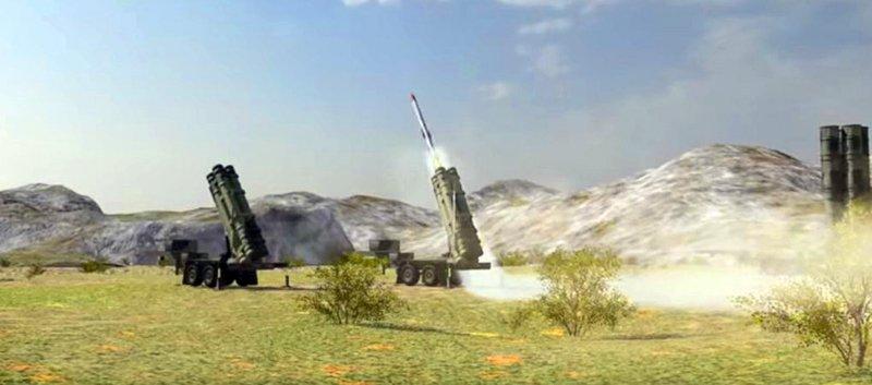 Що вже є для українського ЗРК середньої дальності на заміну С-300П?