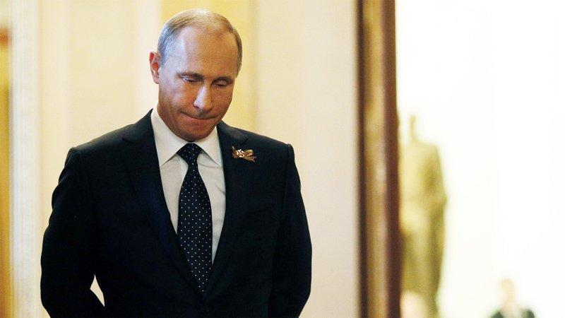 Названі умови, за яких Путін віддасть Україні контроль над кордоном і виведе війська з Донбасу