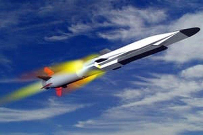 Ядерна зброя: Росія програє гонку за гіперзвук