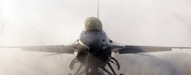 У Єгипті розбився військовий літак. Є загиблі