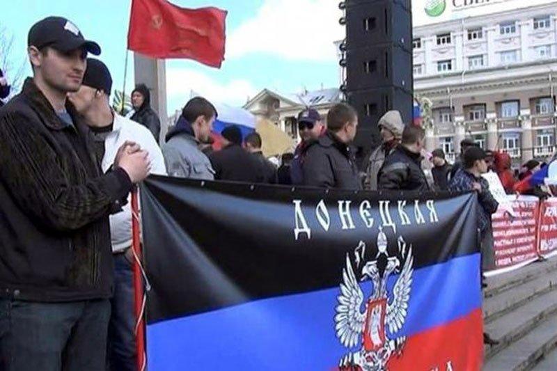 ІС: Кремлівських кураторів дратують надто активні діячі «ДНР»
