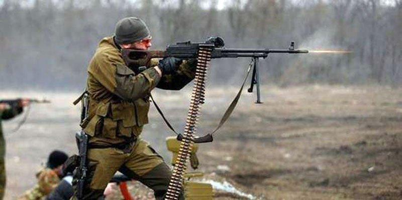 Бригинець: бойовики «Новоросії» готуються до капітуляції