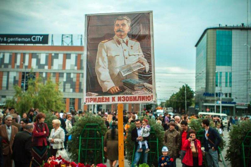 Чверть росіян назвали сталінські репресії необхідністю
