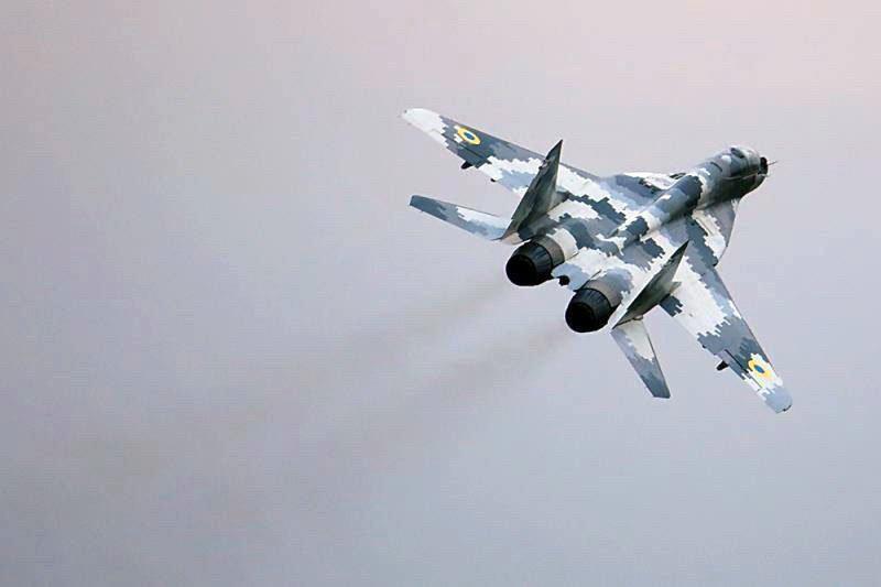 Івано-Франківська бригада тактичної авіації отримала суттєве поповнення