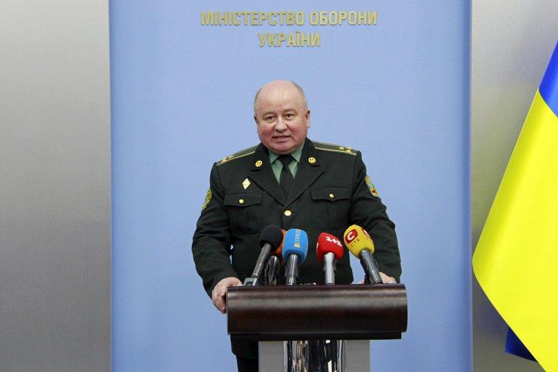 Міністерство оборони продовжує роботу з підвищення соціальних і правових гарантій військовослужбовців та членів їхніх сімей
