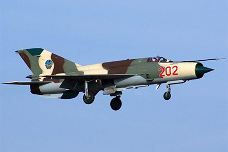 NI назвав один із найнадійніших російських військових літаків в історії