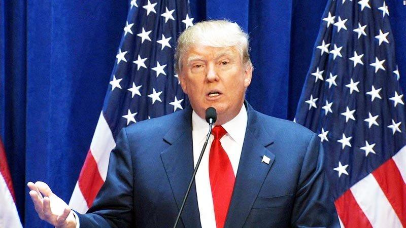 Трамп розгляне питання Криму в разі обрання президентом США