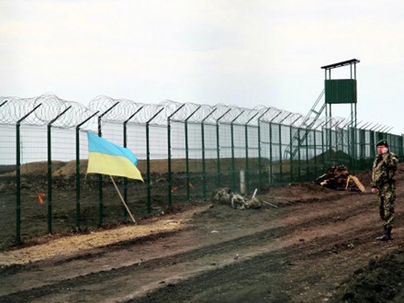 За два роки держава виділила 600 млн грн на проект «Стіна»