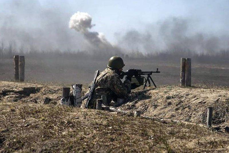 Збройні сили України готові до можливого вторгнення російських військ