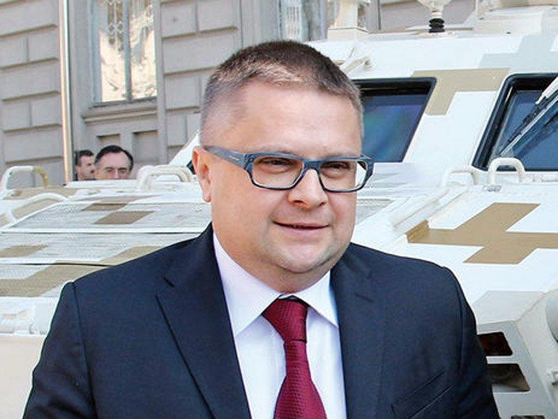 Передані армії міномети «Молот» справні, — «Укроборонпром»