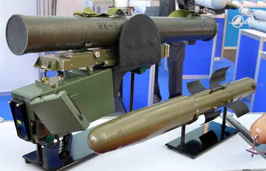 Азербайджан зацікавився високоточними ракетами України