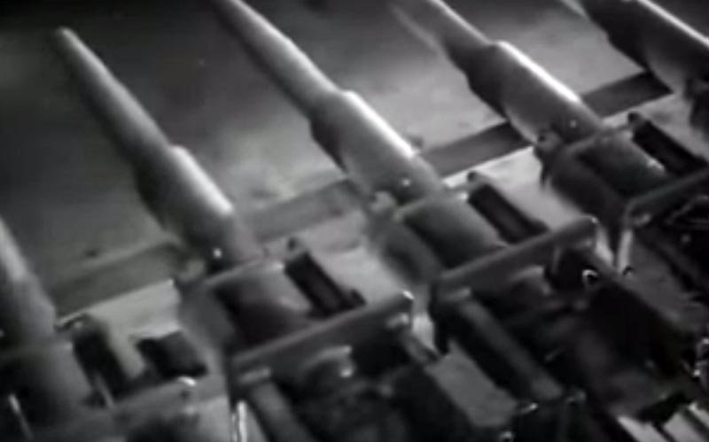 Як зробити PzKpfw III, або німецький тил — фронту