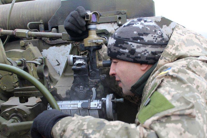 Міноборони: На речі для українських військових витратили майже 1,5 млрд грн.