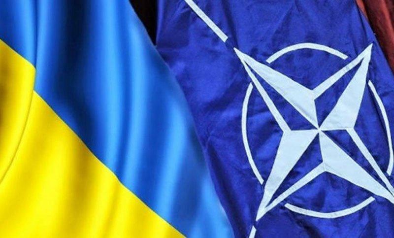 За вступ України в НАТО проголосували б майже три чверті готових йти на референдум громадян