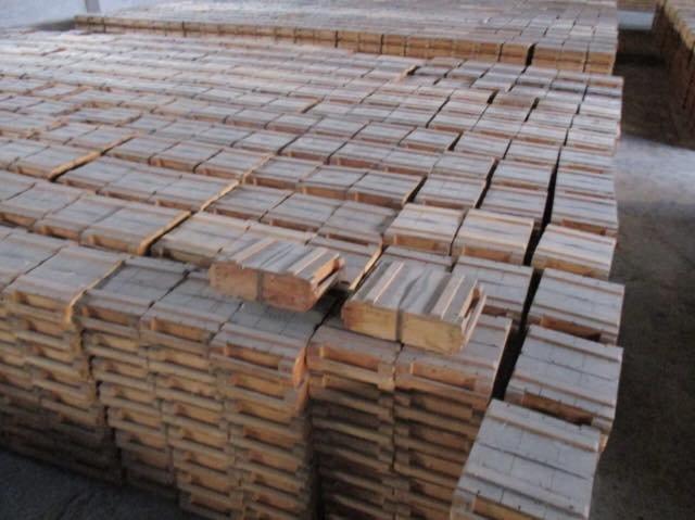 Армії повернуть більше 30 тисяч ящиків патронів, які 17 років зберігалися в порту