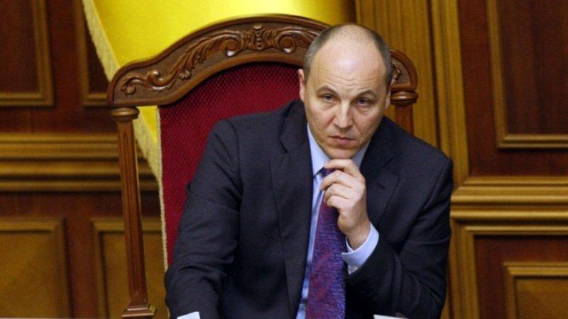 Україна має бути готова до агресії Росії з території Білорусі, — Парубій