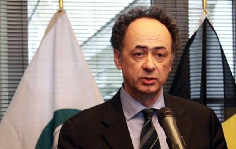 Посол ЄС в Україні: Кілька людей перетворюють вашу країну на банкомат