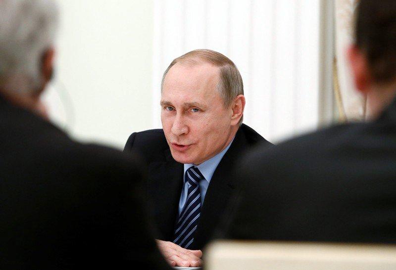 Путін став заручником власної гібридної війни проти України, — Atlantic Council
