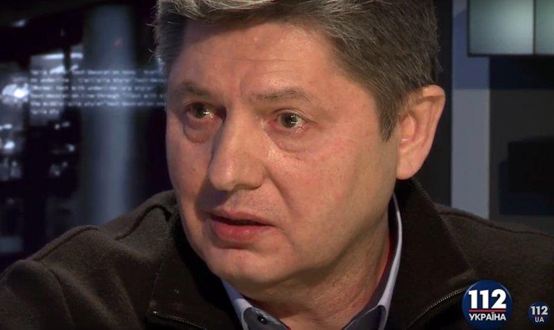 Генерал СБУ Петрулевич: навколо одні російські агенти, в СБУ в тому числі…
