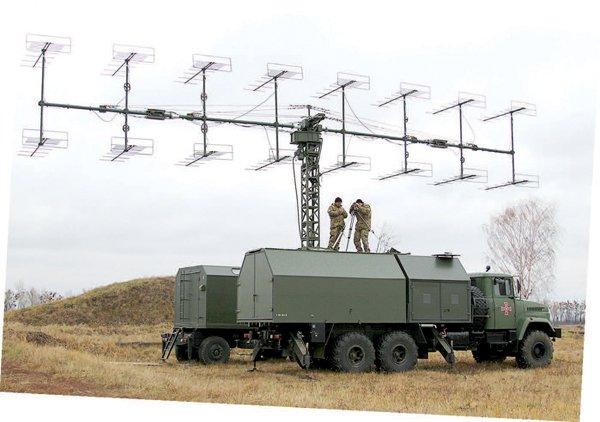 РТВ одержують на озброєння нові зразки техніки