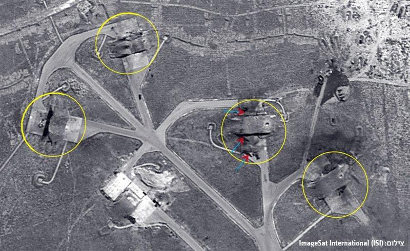 Ізраїль спростував брехню РФ про «вкрай низьку» ефективність удару США, опублікувавши супутникові знімки