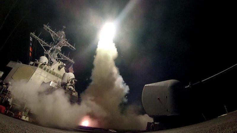 Ризик військової конфронтації між США і РФ зростає