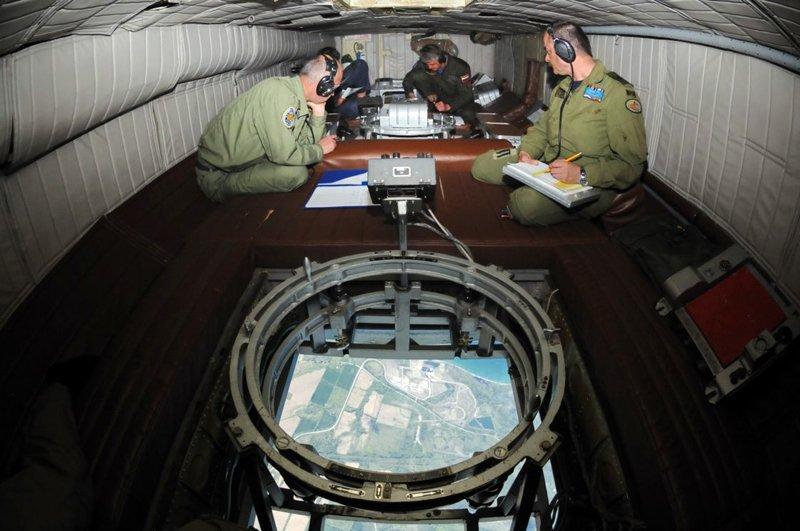 США і Чехія виконають спостережний політ над Росією